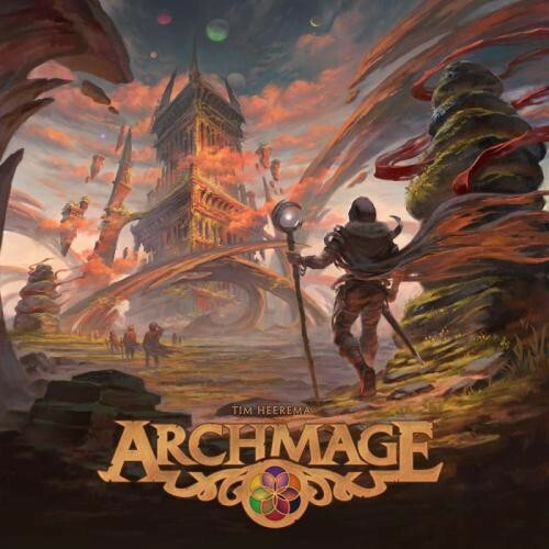 Starling Games (II) Archmage