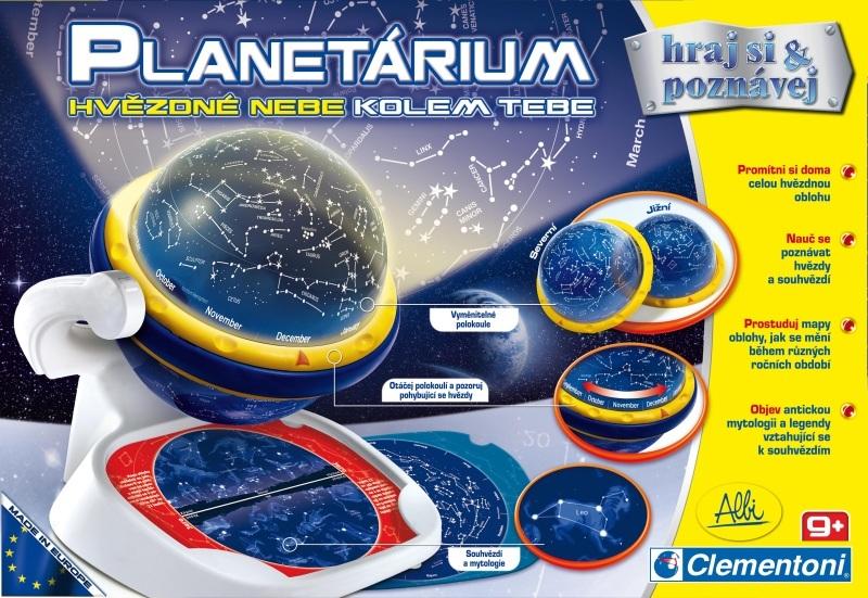 Albi Planetárium