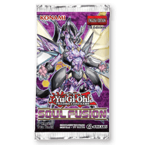 Yu-Gi-Oh!: Soul Fusion Booster Pack EN