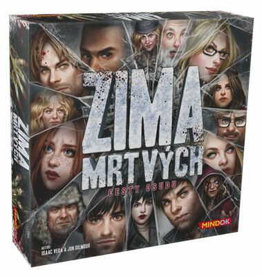 Zima Mrtvých (Dead of Winter)