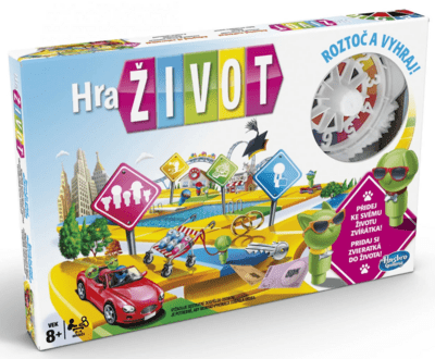 Game of life (To je život)
