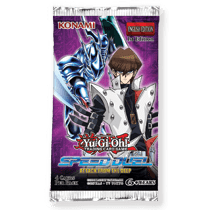 Yu-Gi-Oh!: Speed Duel: Attack from the Deep - Booster Pack EN