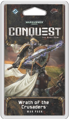 Warhammer 40.000: Conquest – Wrath of the Crusaders