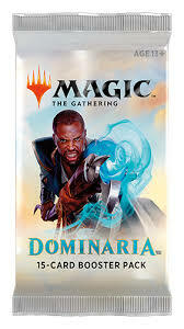 Dominaria Booster Pack - Magic: The Gathering