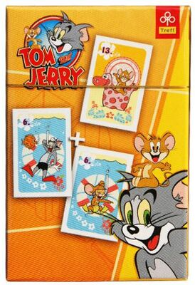Čierny Peter: Tom & Jerry