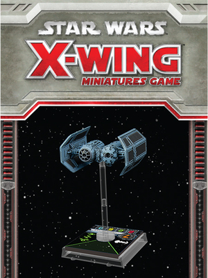 Star Wars X-Wing: TIE Bomber Expansion Pack