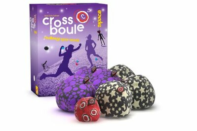 CrossBoule: Space