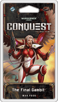 Warhammer 40.000: Conquest – The Final Gambit