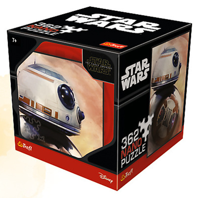 Nano puzzle 362 Star Wars - BB-8