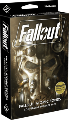 Fallout: Atomic Bonds