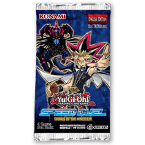 Yu-.Gi-Oh!: Speed Duel Trials of Kingdom - Booster Pack