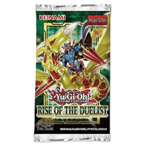 Yu-Gi-Oh!: Rise of the Duelist Booster Pack