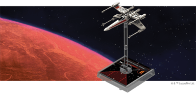 Star Wars X-Wing: X-Wing Expansion Pack