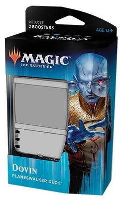 Ravnica Allegiance Planeswalker Deck: Dovin - Magic: The Gathering