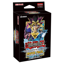Yu-Gi-Oh!: The Dark Side of Dimensions Movie Pack Secret Edition