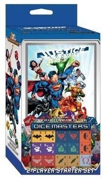 Dice Masters: Justice League Starter Pack