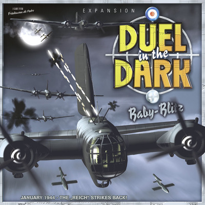 Duel in the Dark: Baby-Blitz