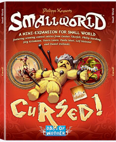Smallworld - Cursed!