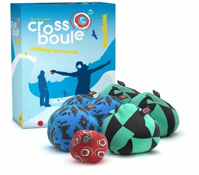 CrossBoule: Mountain