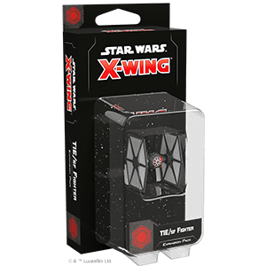 Star Wars X-Wing (Second Edition): TIE/sf Fighter