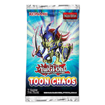 Yu-Gi-Oh!: Toon Chaos - Booster Unlimited Reprint