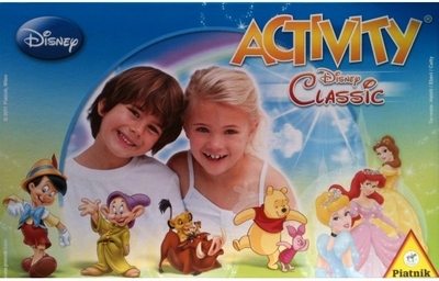 Activity Disney Classic
