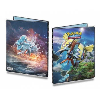 UltraPRO: 9-pocket album Pokémon Guardians Rising
