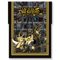 Yu-Gi-Oh!: Golden Duelists Deck Box