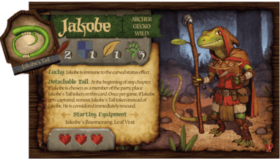 Mice and Mystics: Downwood Tales exp.