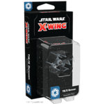Star Wars X-Wing (Second Edition): TIE/D Defender Expansion Pack