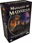 Recurring Nightmares Fig & Tile Collection - Mansions of Madness (2nd ed.)