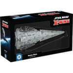 Star Wars X-Wing (Second Edition): Imperial Raider Expansion Pack