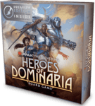Heroes of Dominaria Board Game Premium Edition