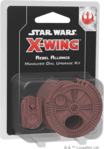 Star Wars X-Wing: Rebel Maneuver Dial Upgrade Kit