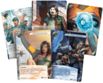 2016 World Champion Runner Deck - Android Netrunner LCG