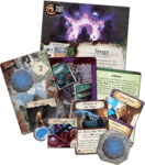 Eldritch Horror: Strange Remnants exp.