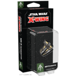 Star Wars X-Wing: M3-A Interceptor Expansion Pack Second edition)