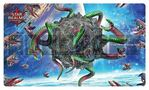 Star Realms: INFESTED MOON Playmat