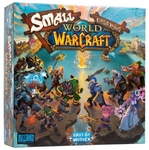 Small World of Warcraft CZ