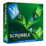 Travel Scrabble (2014 refresh)