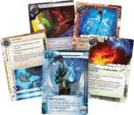 Android Netrunner - The Devil and the Dragon
