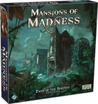 Mansions of Madness (2nd ed.): Path of the Serpent