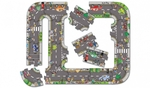 Giant Road Jigsaw (Cesta - puzzle)