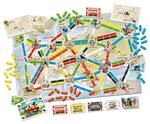 Jízdenky prosím! Junior (Ticket to Ride)