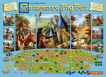 Carcassonne Big Box (2017)