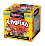 V kocke! - English (Brainbox English)