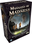 Suppressed Memories Fig & Tile Collection - Mansions of Madness (2nd ed.)