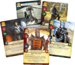 Fury of the Storm - A Game of Thrones  LCG (2nd)