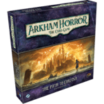 Arkham Horror LCG: The Path to Carcosa Exp.