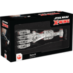 Star Wars X-Wing (Second Edition): Tantive IV Expansion Pack